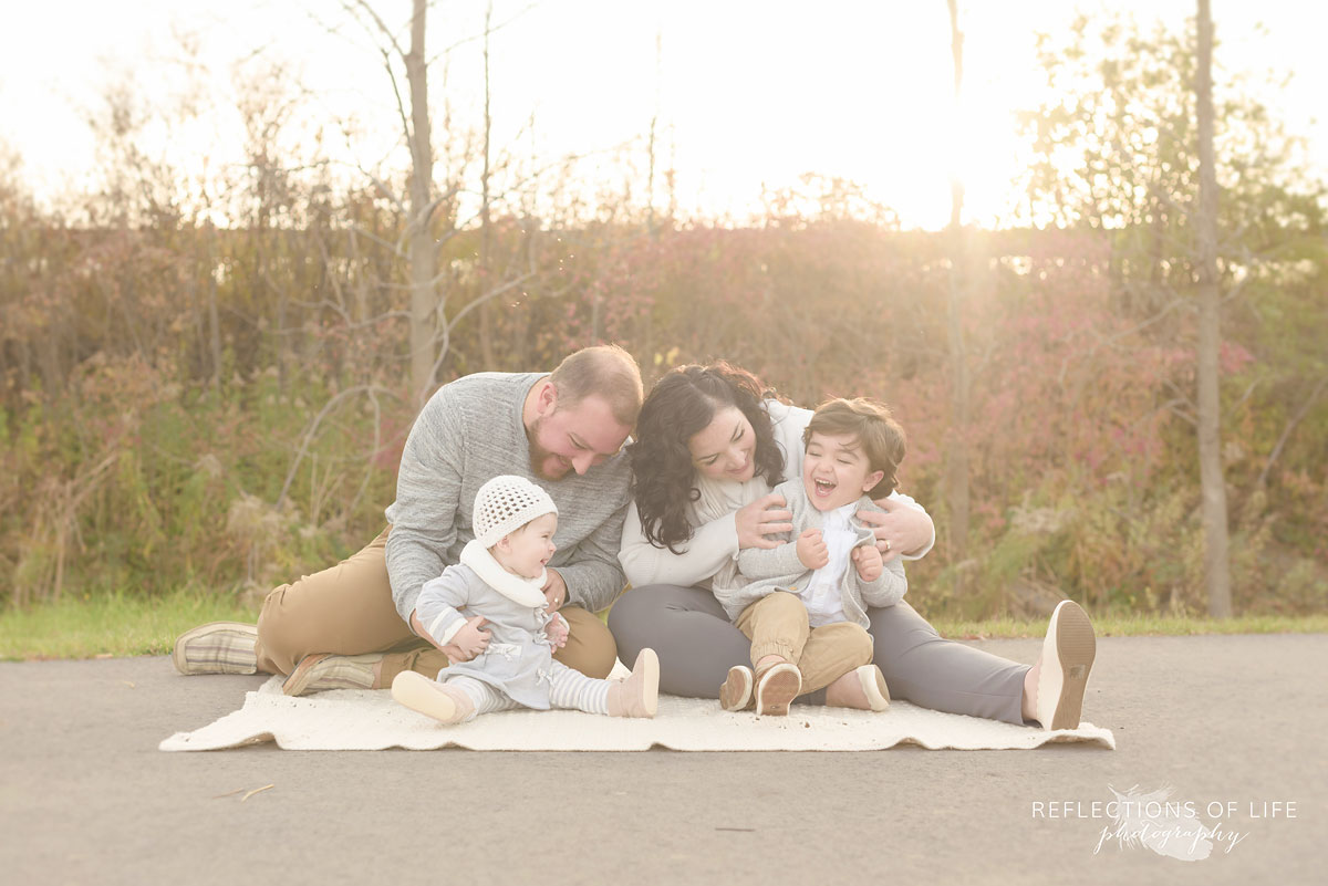 organic family pictures grimsby