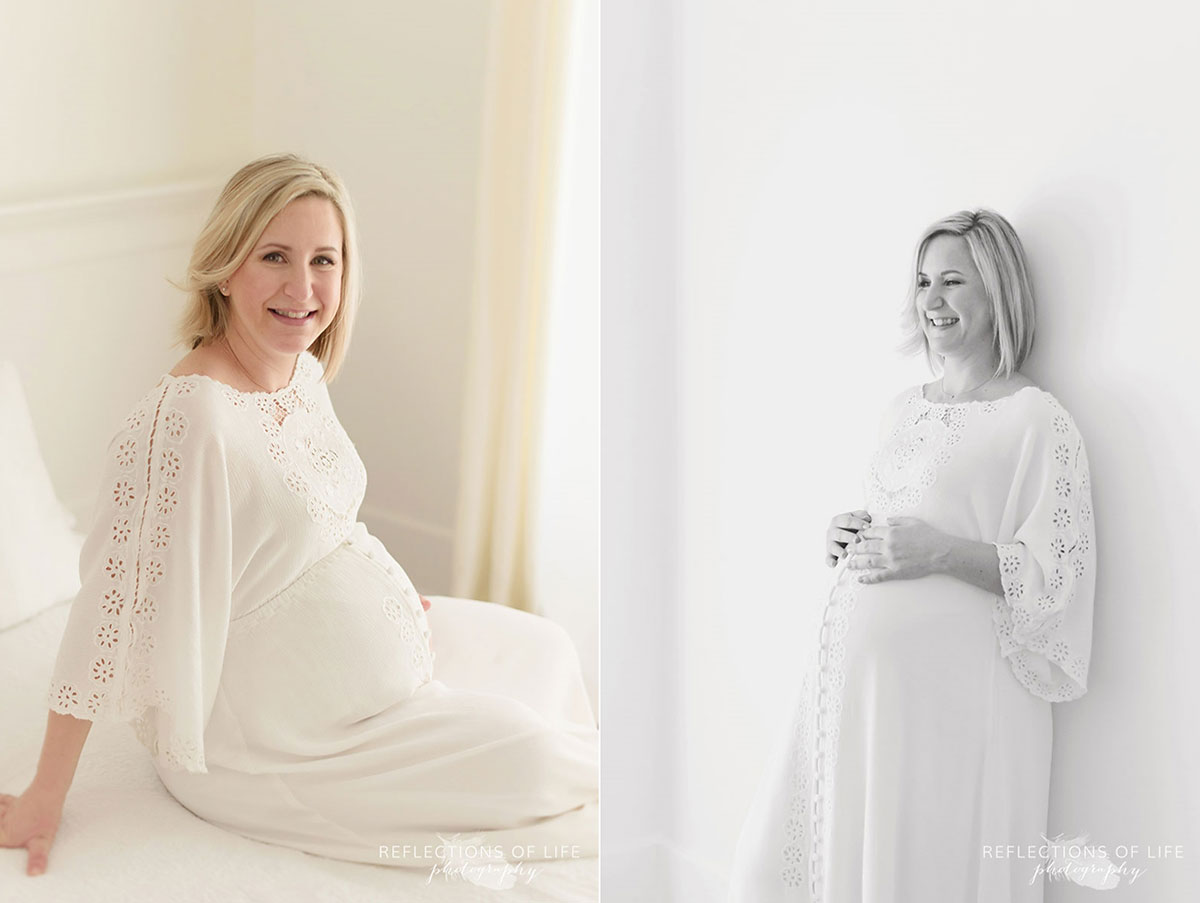 004 Professional Niagara Maternity Photographer
