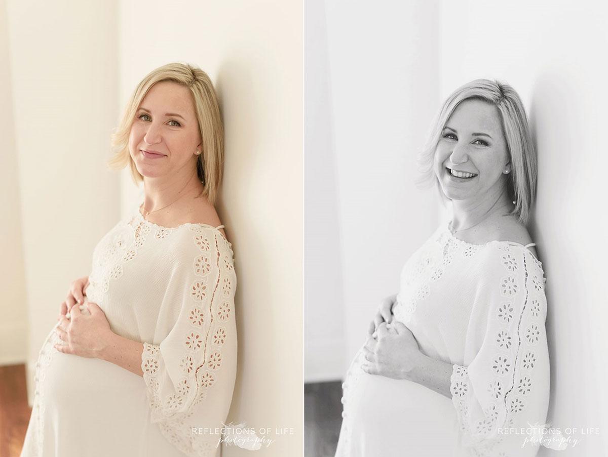 008 Niagara Pregnancy Photographer Ontario
