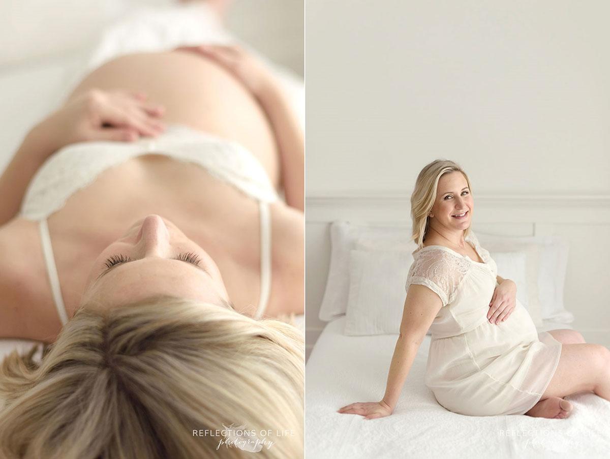 020 St Catharines Ontario Maternity Photographer
