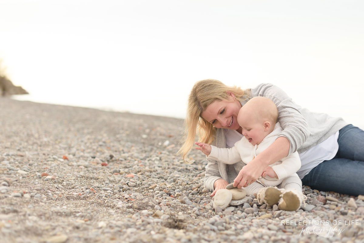 017 Mother and Baby Photography Grimsby Ontario Canada