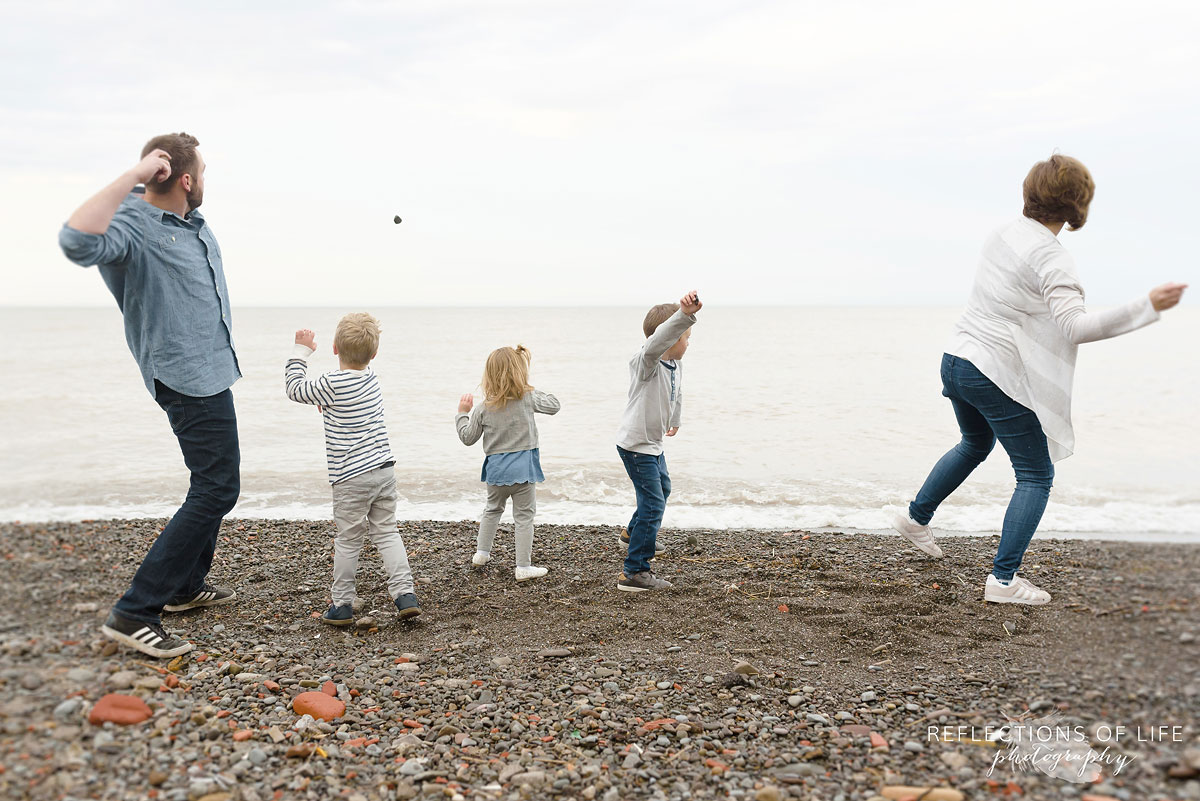 003 Lifestyle Family Photography Burlington Ontario Canada