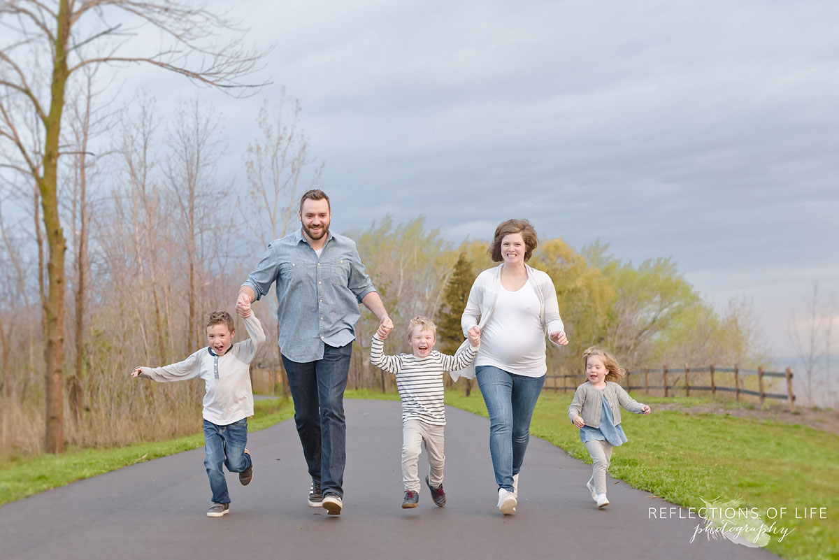 024 Niagara Ontario Family Photos