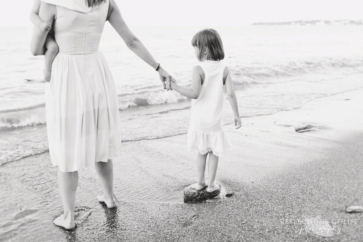016 Family on the beach professional photos