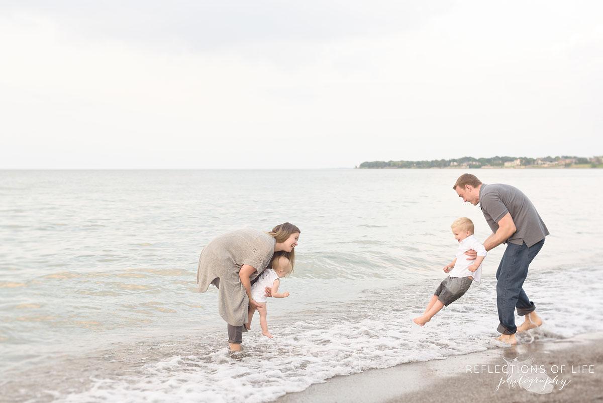 026 professional family photography Toronto