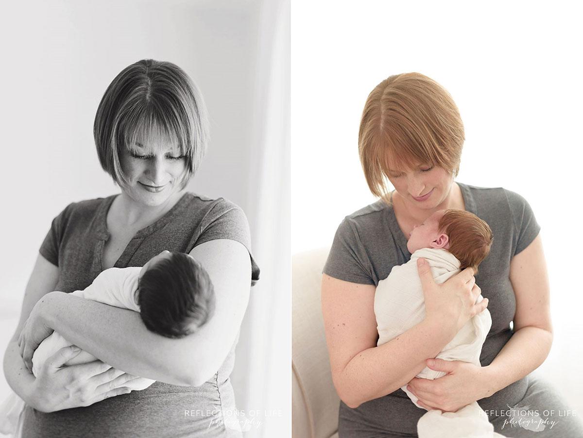 005 Grimsby Ontario Newborn Photography