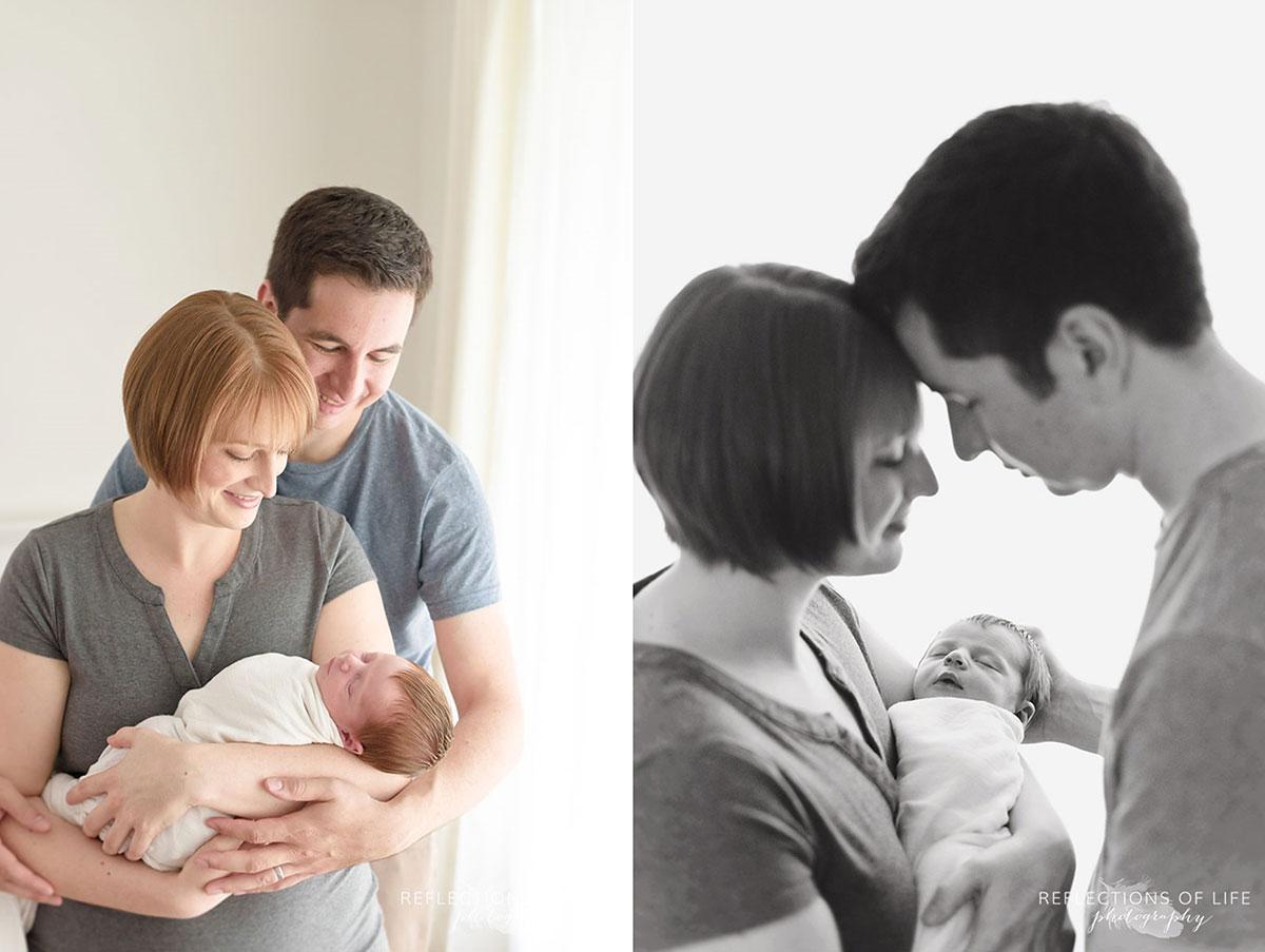 002 professional niagara newborn photos at Reflections of Life Photography