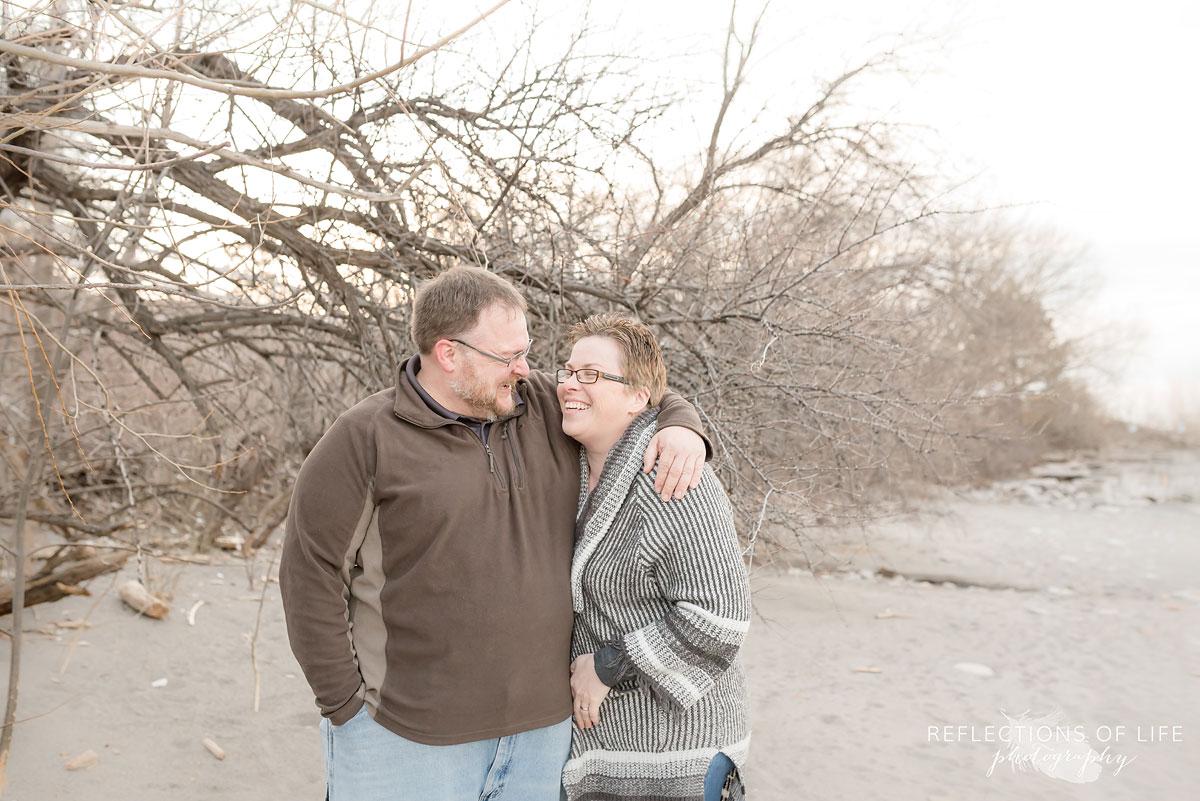 couples photography in Niagara Ontario