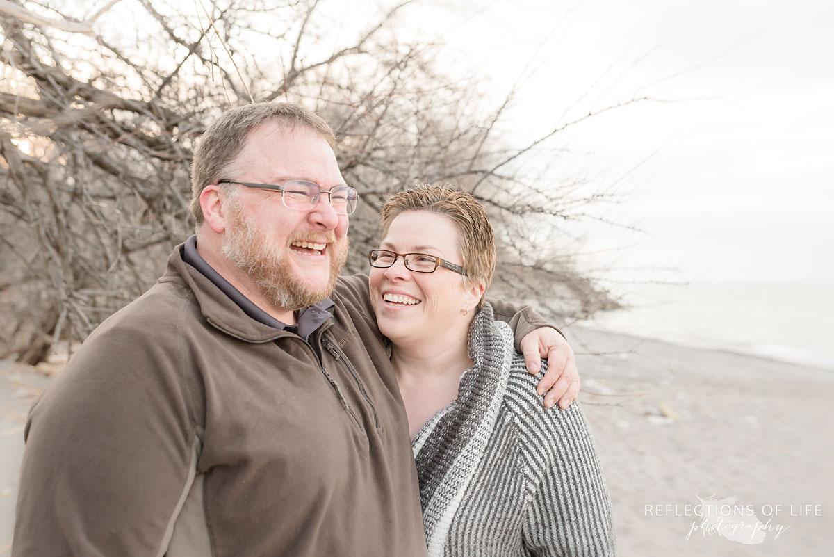 Couples photography emotive