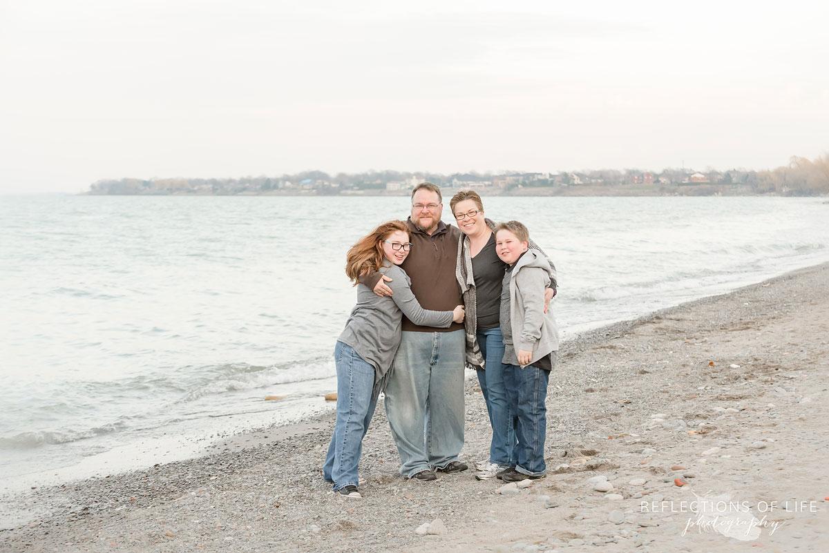 Family Photography Niagara Ontario Canada
