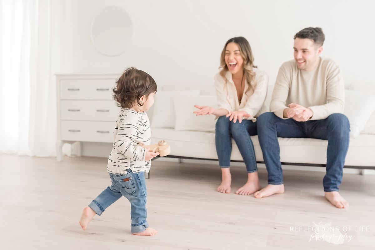 Cassandra Candeloro, Niagara Family Photography Client