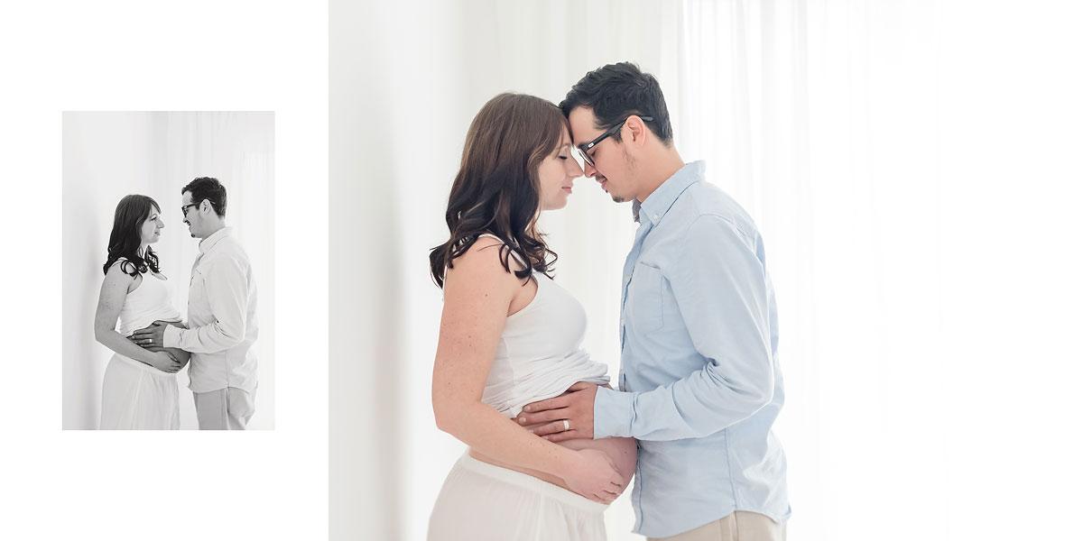 maternity photoshoot niagara ontario