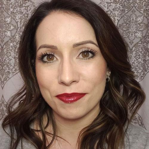 Christine Edwards, Hair & Makeup Artist,  BeYOUtiful