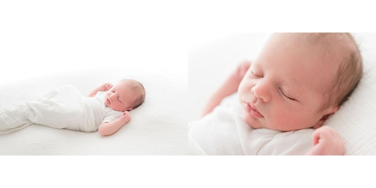 Newborn and Family Photographer