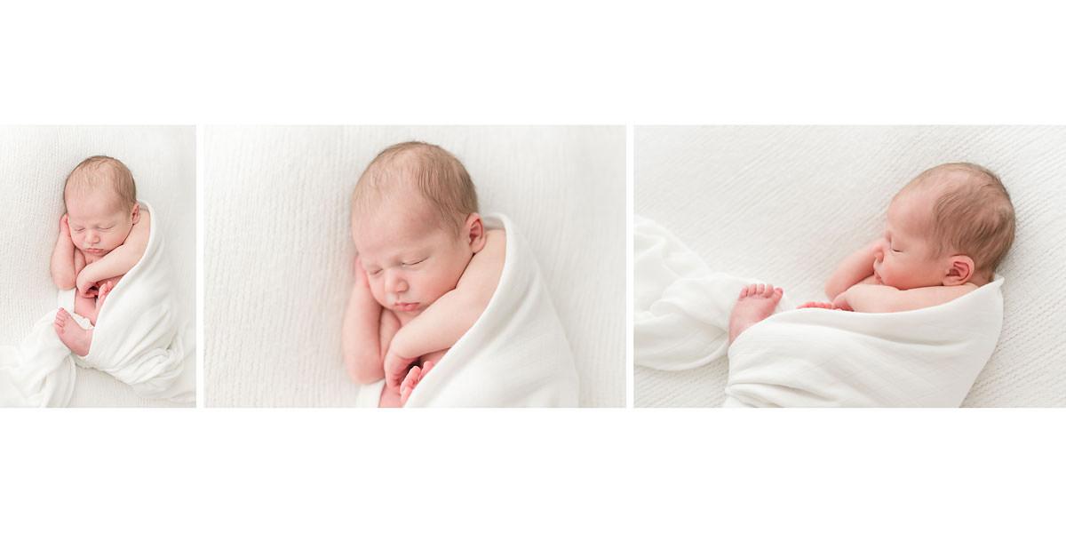 Niagara Newborn and Family Photographer