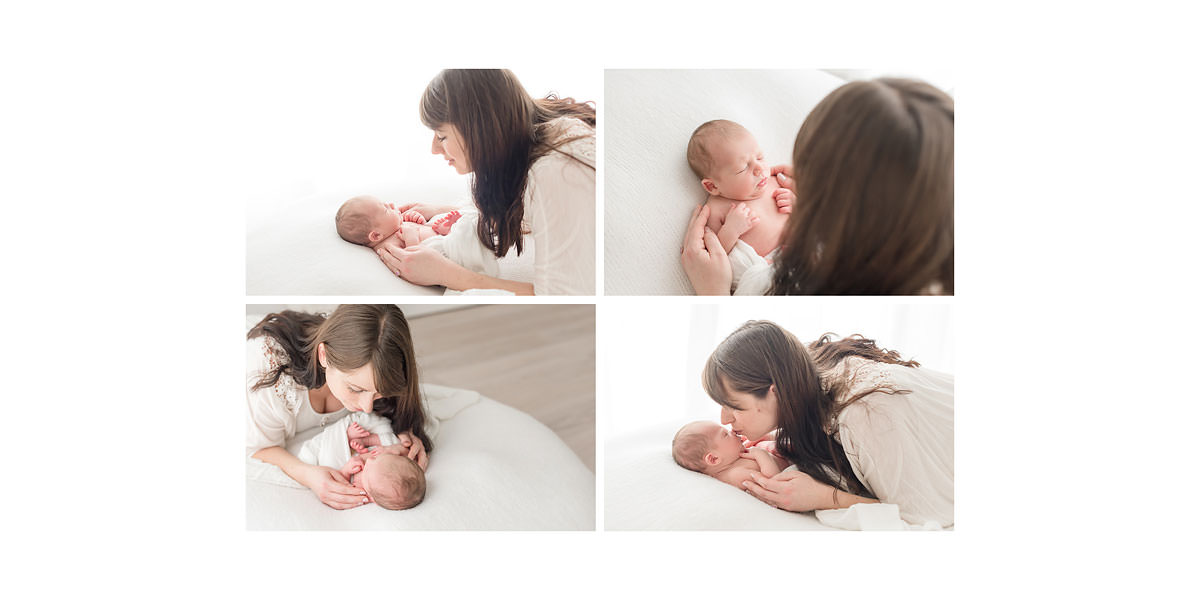 Grimsby Newborn and Family Photographer