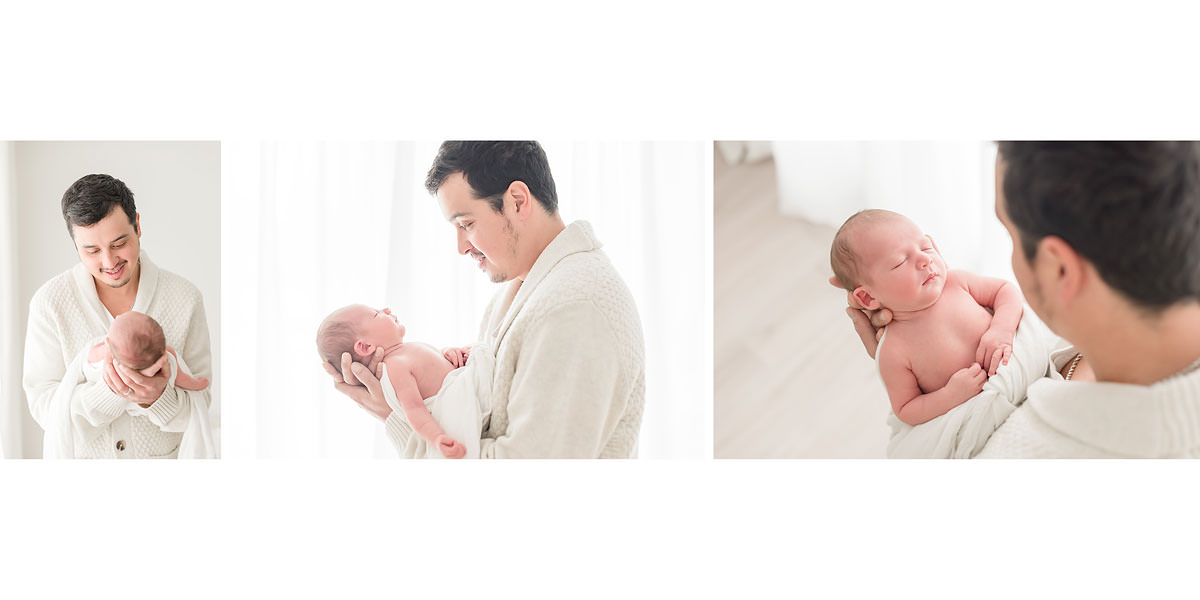 Southern Ontario Newborn and Family Photographer