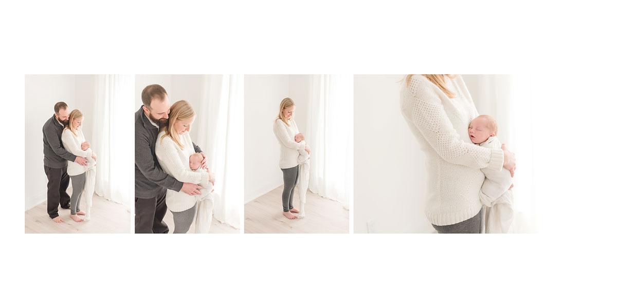 Newborn and Family Photography Niagara Ontario