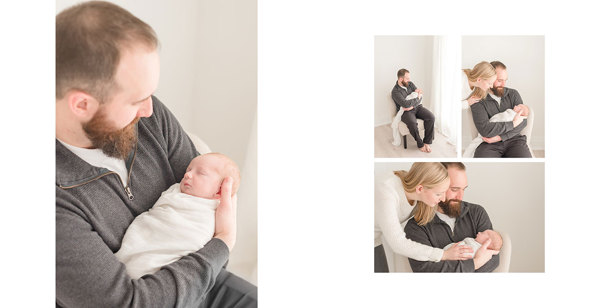 Newborn and Family Photography Grimsby Ontario