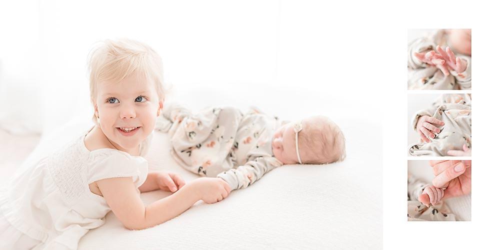 Niagara Newborn Photography Ontario Canada