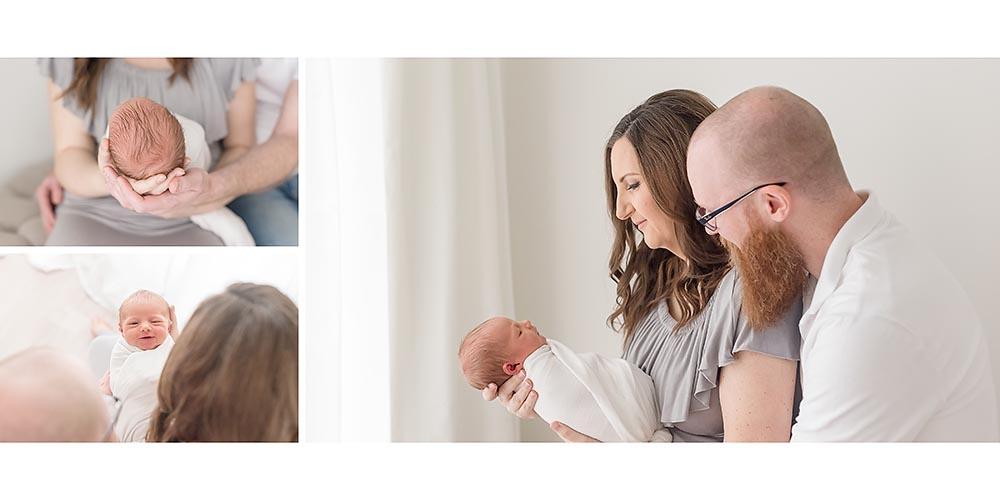 Niagara Baby Photographer