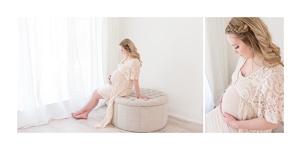 St Catharines Maternity Photographer