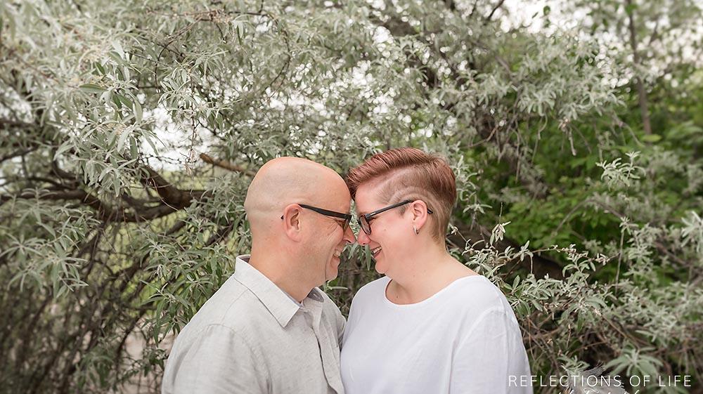 Couples photography Niagara Ontario