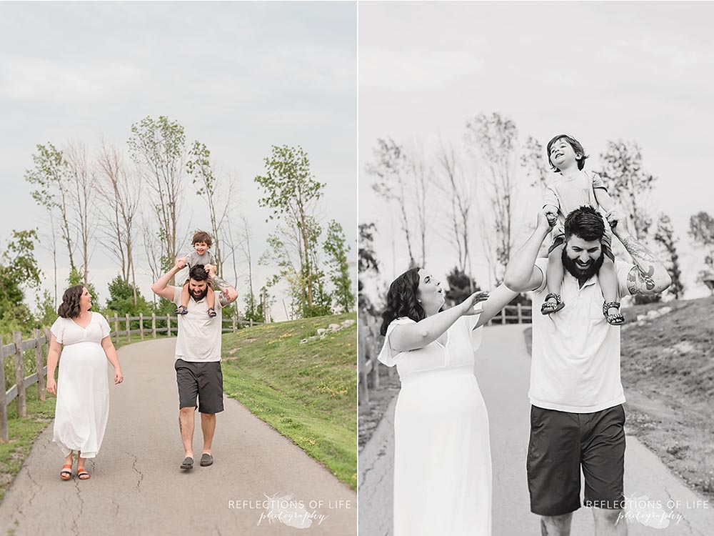 Fun and playful family photos Grimsby Ontario Canada.jpg