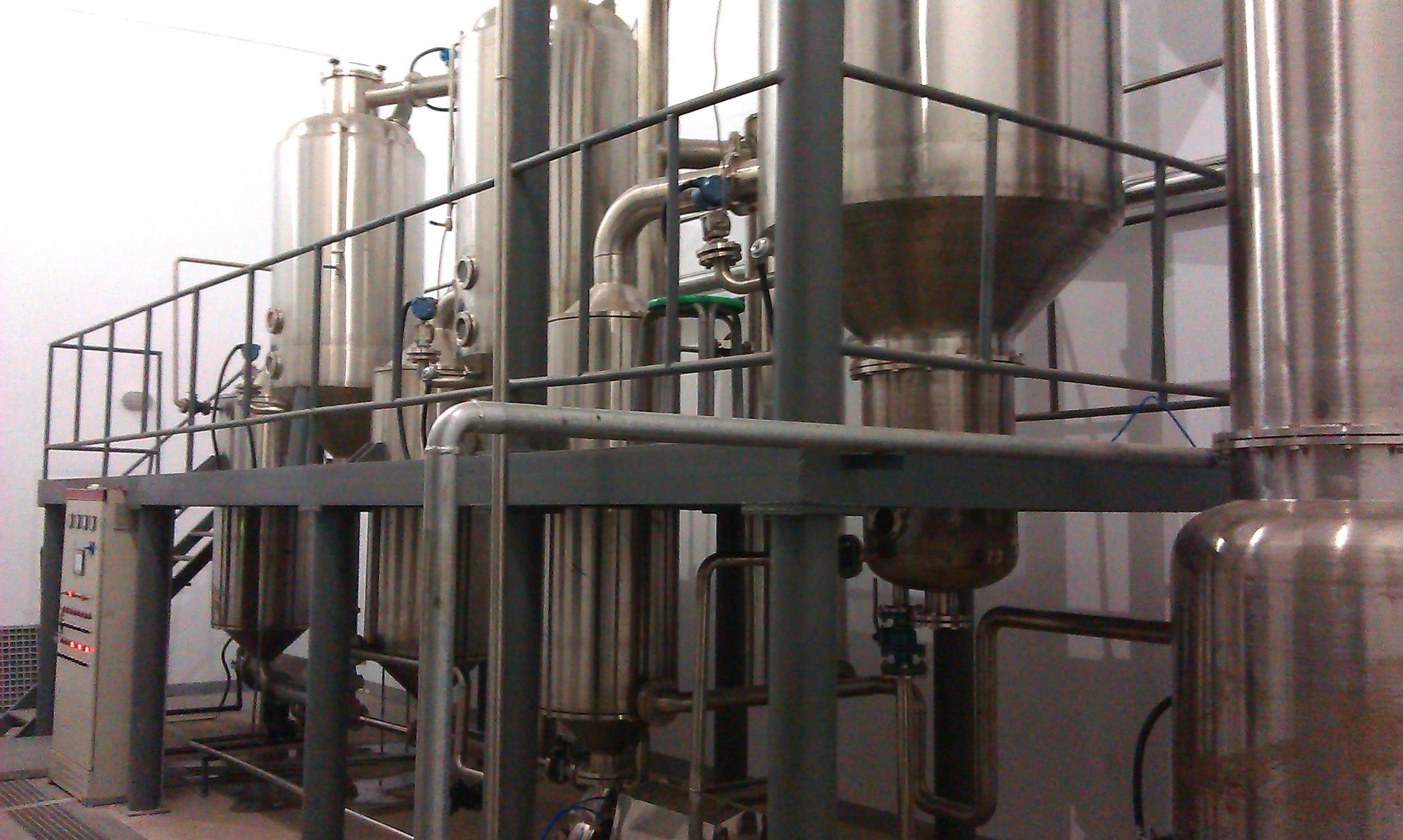 700kg three-effect evaporator .jpg