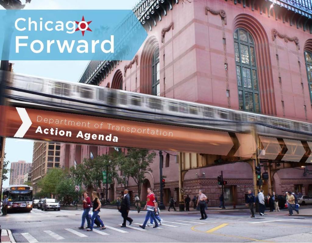 City Action Agendas