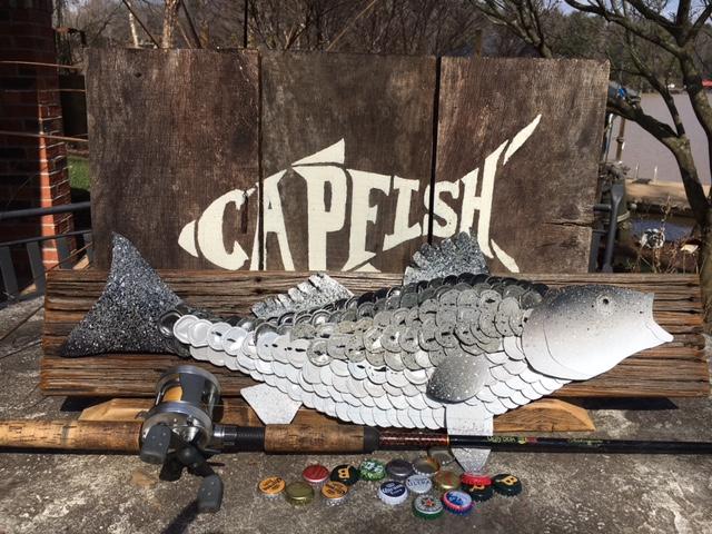 John Gray | Capfish Co.