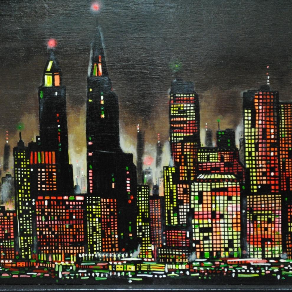 Terrell Lee Miller | Sunburst Gallery