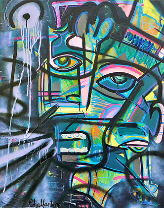 Derrick Chalfant | Chalfant Art