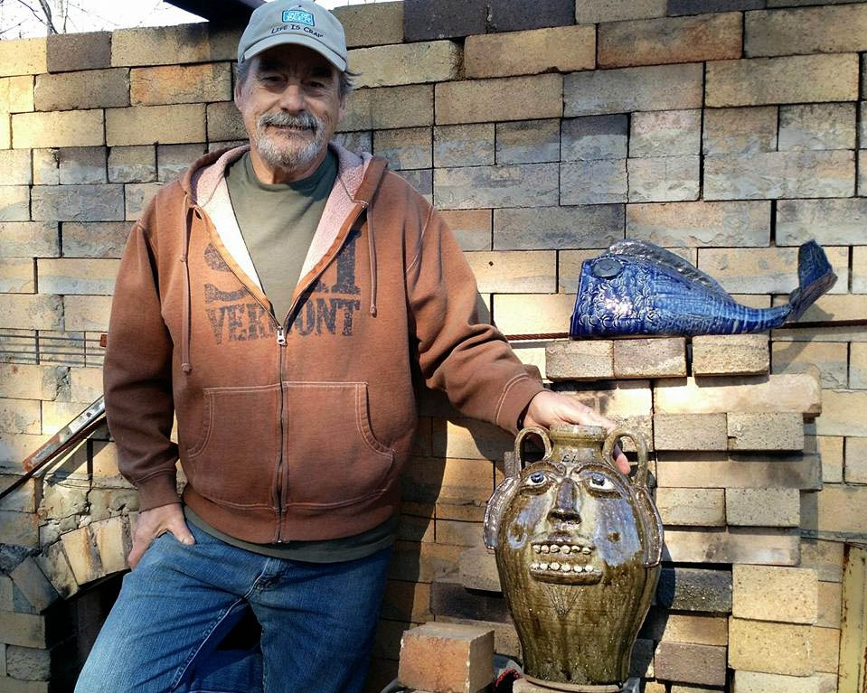Ed Lane & Jean Lane  | Lane Pottery & Design