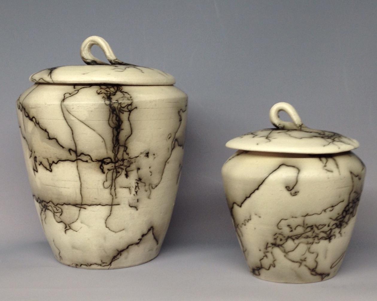 Carla Brandel  | Carla B Pottery