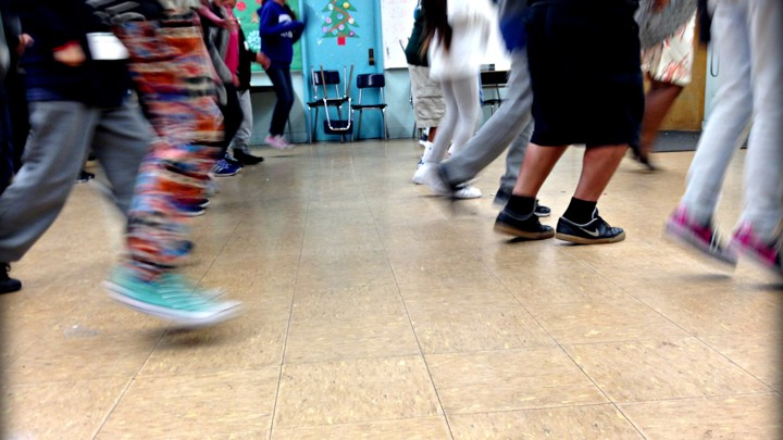 Learning Empathy Through Dance - Schools are increasingly using movement and expression as vehicles for teaching kids social-emotional skills.
