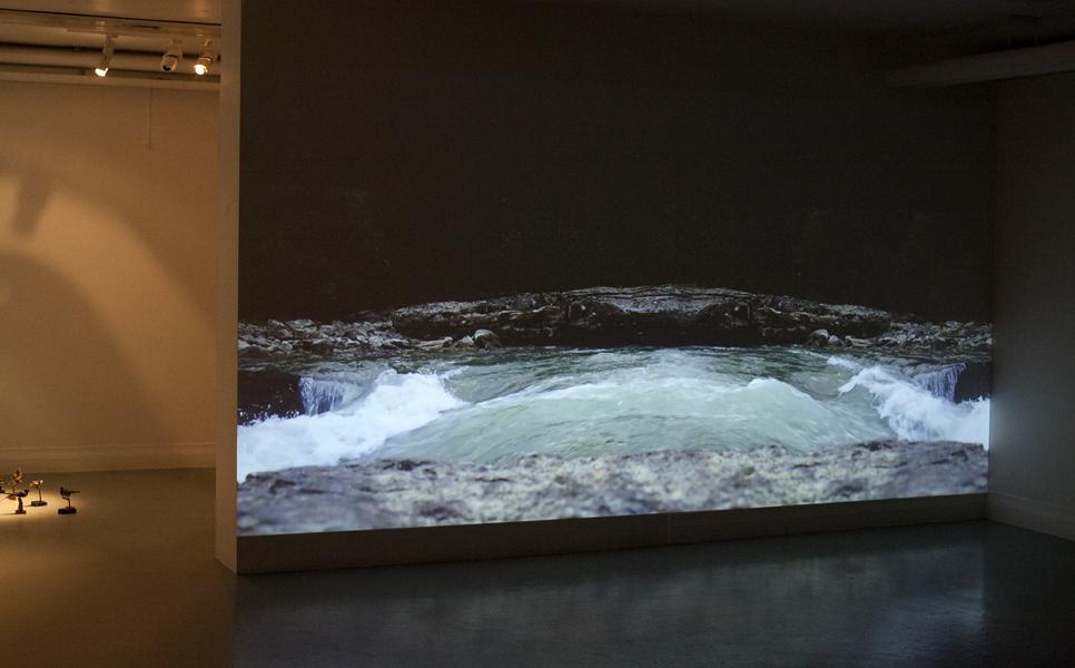 The Flood - video
