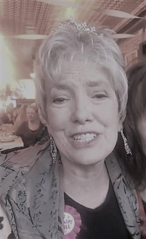Jane Whitmer