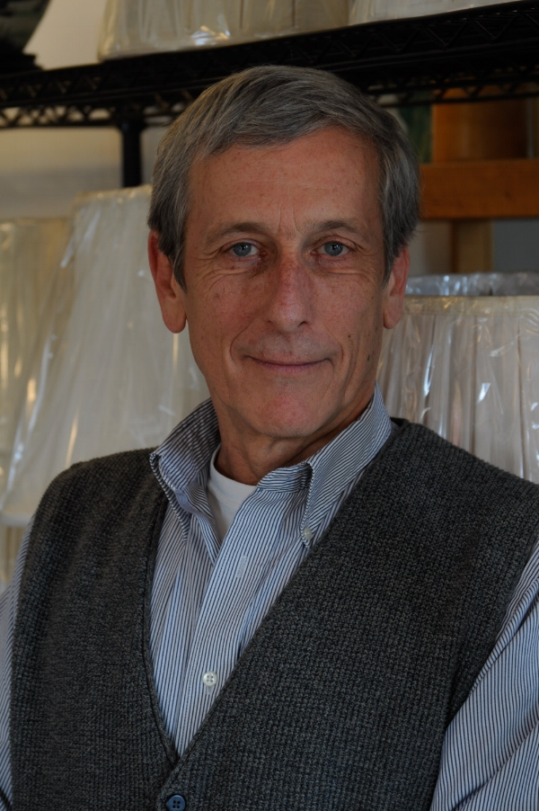 Mark Shawk, Owner