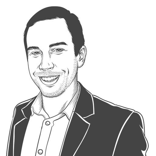 Chris Hornak Owner of Blog Hands