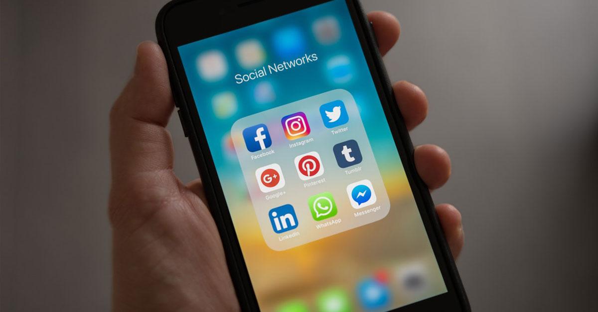 social media content performance