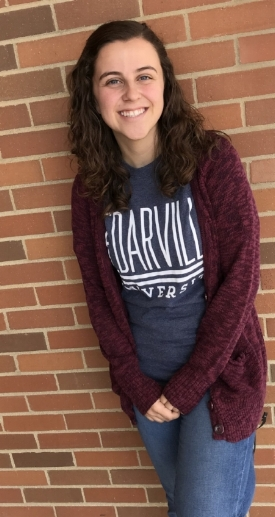 **Special thanks to Debbie Andrus, for writing this post! A recent communication graduate from Cedarville University, Debbie has been working as an intern with Kids Min this summer. In August she will be getting married and heading into a full time work in Toledo, OH.
