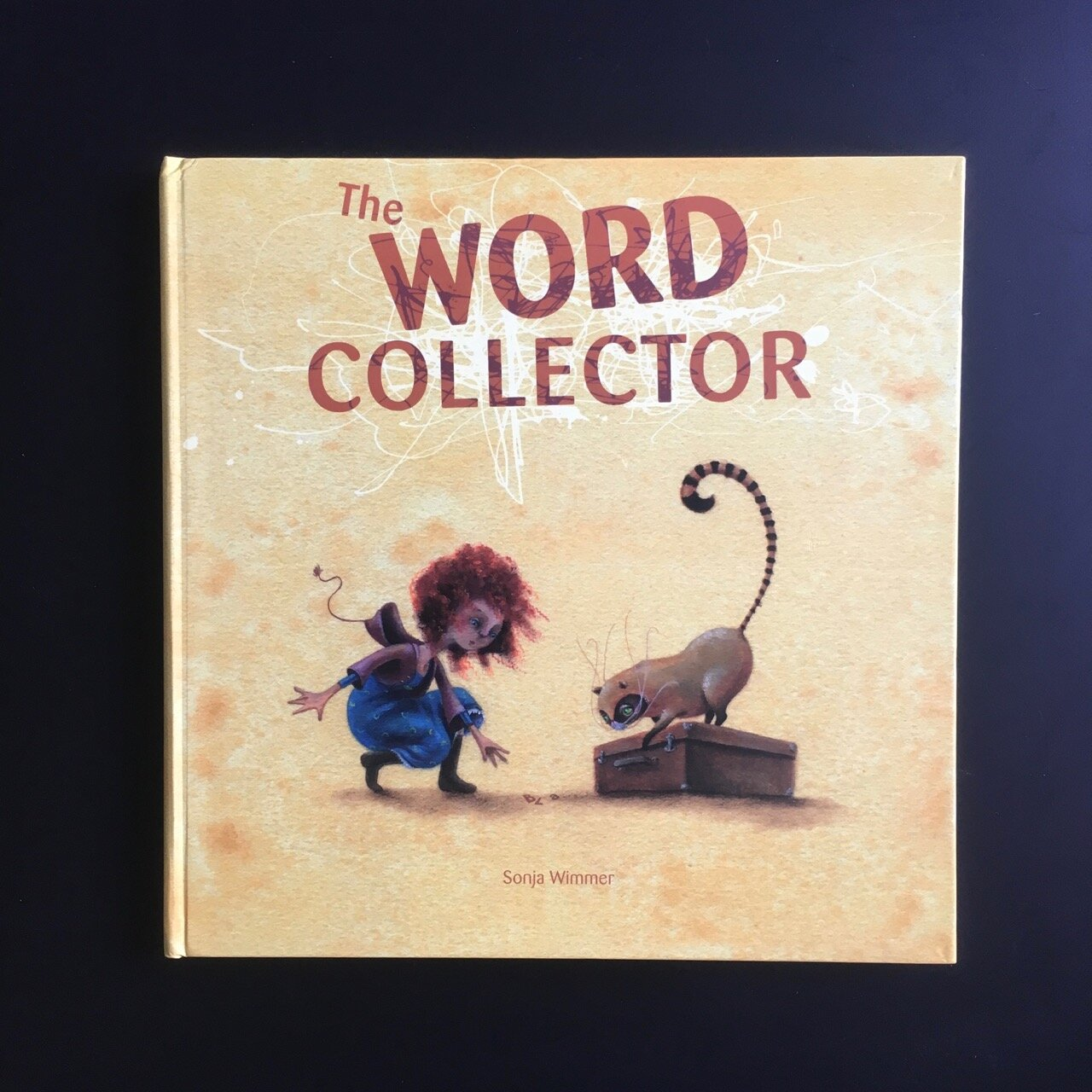 C is for collector