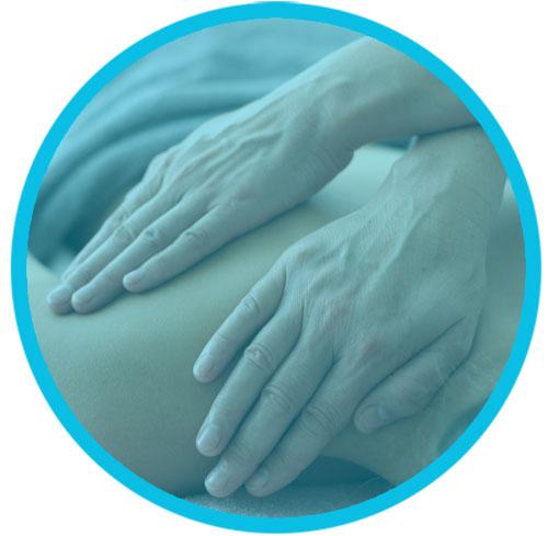 Myofascial Release -