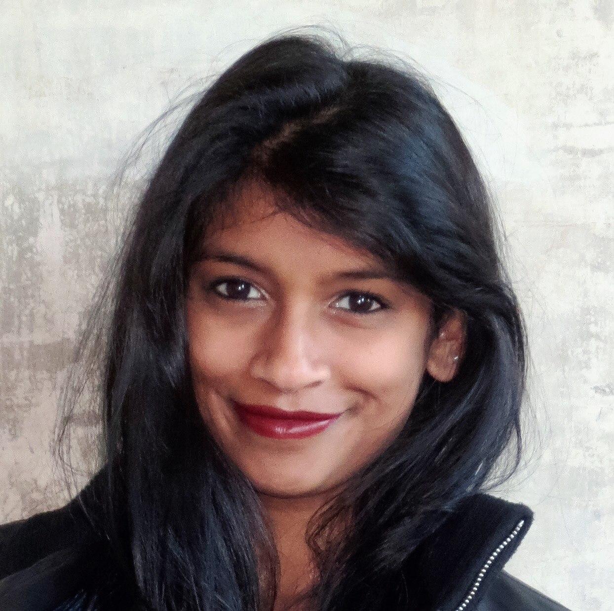 Deepa Lakshmin