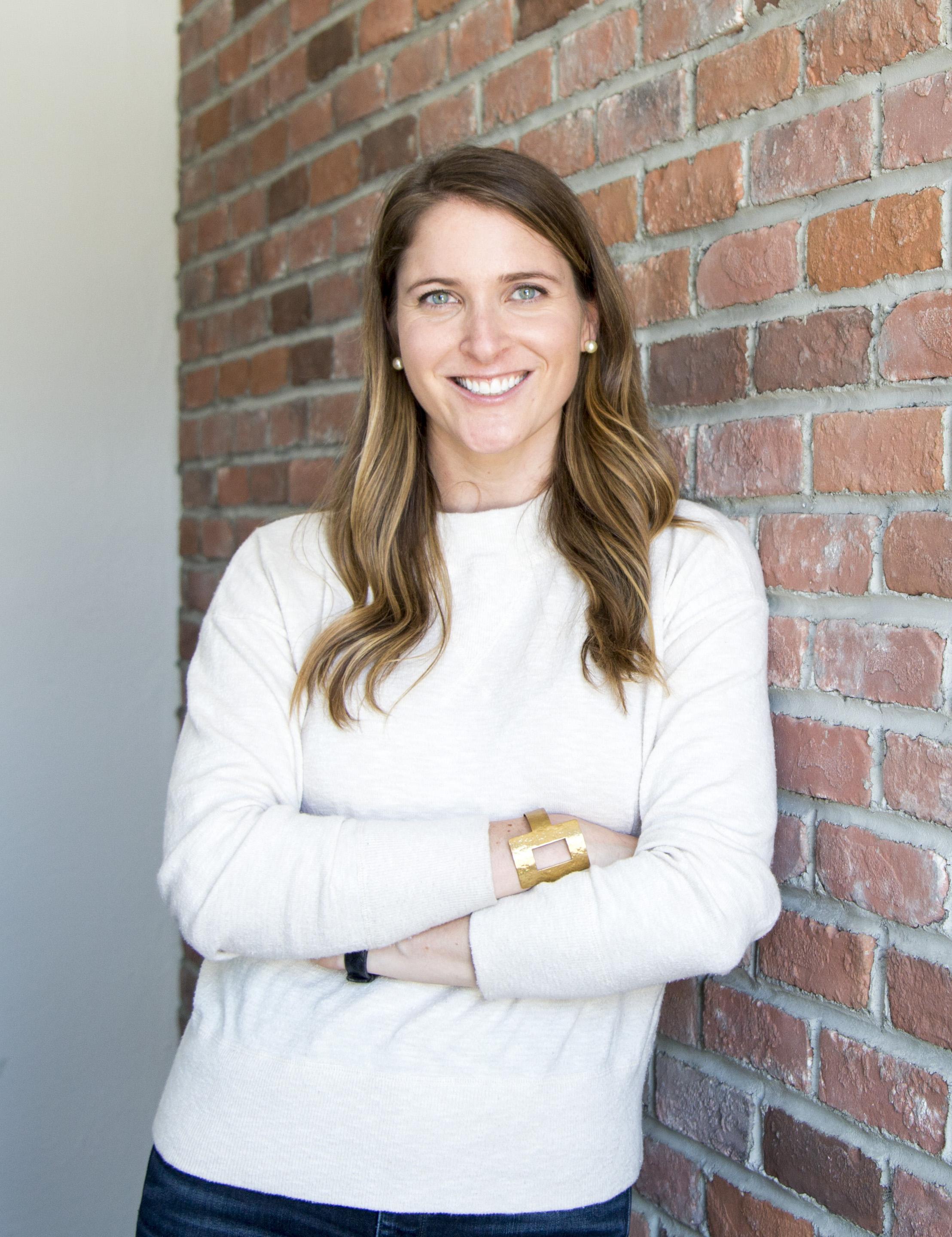 Jenna Kerner   Co-founder, Harper Wilde