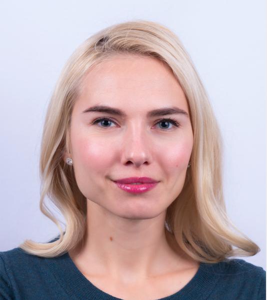 Kat Vorotova   President, Ettitude