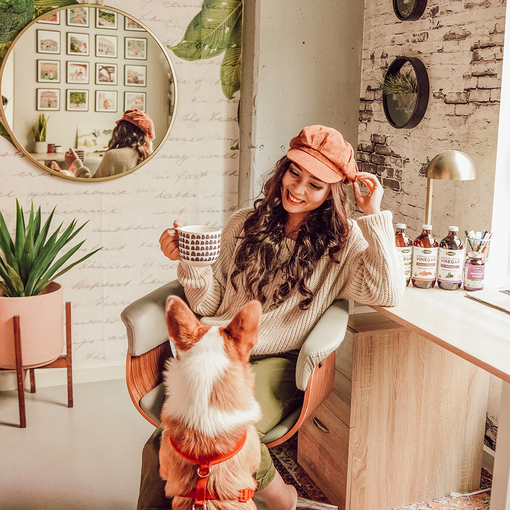 Anh Luu   Lifestyle Blogger, Girl and the Word