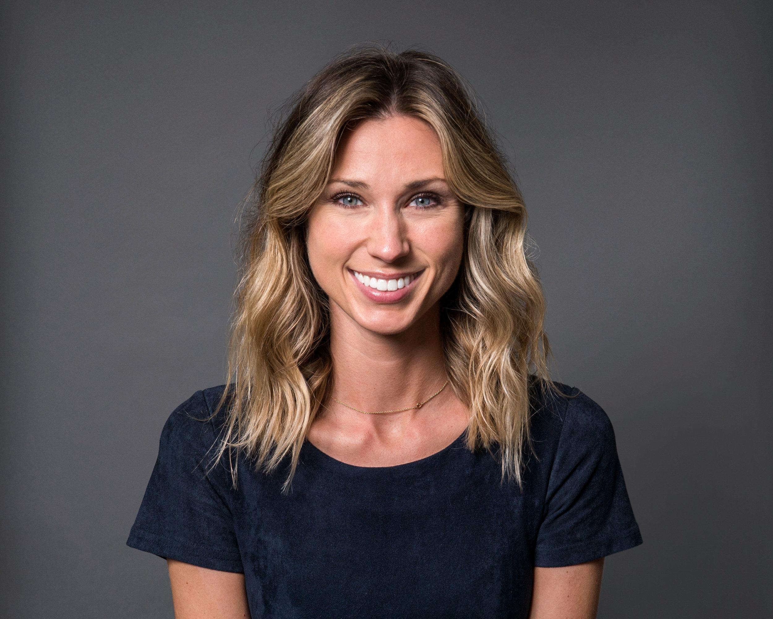 Addison Culler   Marketing + Events Manager, Tinder