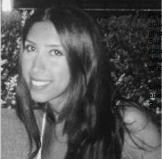 Suzzette Martinez-Malavet   Manager, Media Relations, Weber Shandwick